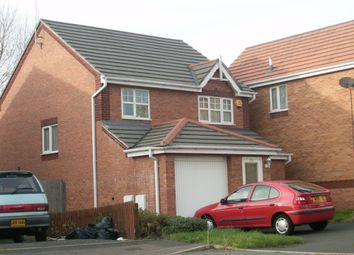 Thumbnail 3 bed detached house to rent in Great Barr, Birmingham