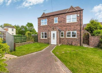 Thumbnail 5 bed detached house for sale in Cross Street, Crowle, Scunthorpe, Lincolnshire