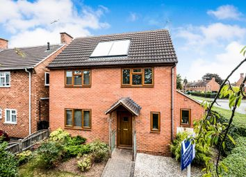 Thumbnail 3 bed detached house for sale in Scott Road, Kenilworth