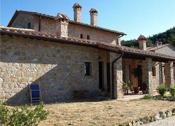 Thumbnail 2 bed villa for sale in Triana, Grosseto, Tuscany, Italy