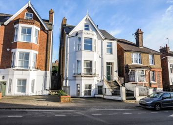 Thumbnail 4 bed property to rent in Alma Road, St. Albans, Herts
