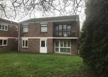 Thumbnail 2 bed flat for sale in Bacon Drive, Taunton