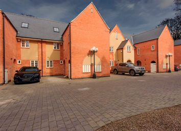 Thumbnail 3 bed semi-detached house to rent in All Saints View, Loughborough