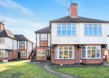 Ewell Road, Cheam, Sutton SM3. 2 bed maisonette for sale