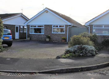 Thumbnail 2 bedroom detached bungalow for sale in Coralberry Drive, Worle, Weston Super Mare