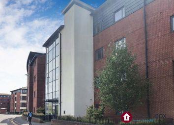 Thumbnail 1 bedroom flat to rent in Broad Gauge Way, Wolverhampton