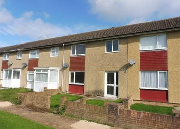 Thumbnail Property to rent in Newenden Close, Ashford