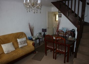 Thumbnail 1 bed terraced house for sale in Rodmell Close, Hayes