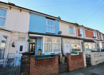 Thumbnail 3 bedroom terraced house for sale in North End Grove, Portsmouth