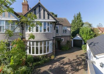 Thumbnail 4 bed semi-detached house for sale in Morningside, Earlsdon, Coventry