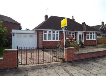 Thumbnail 2 bed bungalow for sale in Salcombe Drive, Redhill, Nottingham