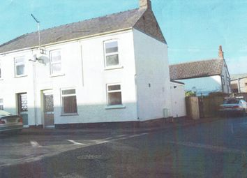 Thumbnail 2 bed end terrace house to rent in White Hart Lane, Littleport