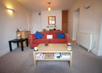 Thumbnail 2 bed flat to rent in Ebers Road, Mapperley Park, Nottingham