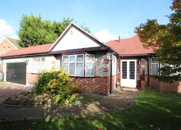 Thumbnail 3 bed detached bungalow for sale in St Johns Road, Petts Wood, Orpington