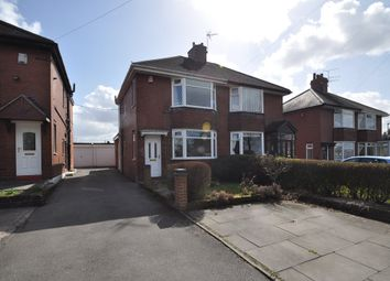 2 bed semi-detached house to rent in Weston Coyney Road, Longton, Stoke-On-Trent ST3