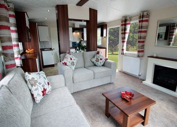 Thumbnail 2 bedroom lodge for sale in Links Road, Amble, Morpeth