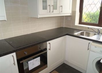 Thumbnail 2 bed terraced house to rent in Burrowfields, Basingstoke