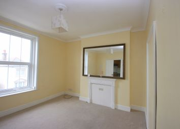 Thumbnail 2 bed flat to rent in Stade Street, Hythe, Kent