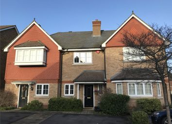 Thumbnail 2 bedroom terraced house to rent in Elmwood Close, Woodley, Reading, Berkshire