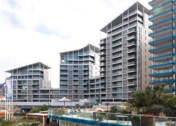Thumbnail 3 bed apartment for sale in Nimbus House, Tradewinds