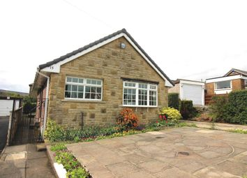2 bed bungalow for sale in Oak Avenue, Meltham, Holmfirth HD9
