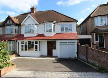 4 bed semi-detached house for sale in Prior Avenue, Sutton SM2