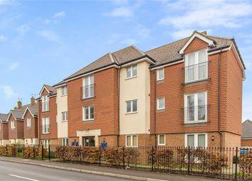 1 bed flat to rent in Swan Court, Edenbridge, Kent TN8
