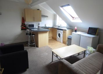 Thumbnail 2 bed property to rent in Albany Road, Cardiff
