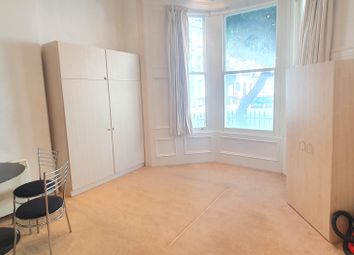 Thumbnail 1 bed flat to rent in Maclise Road, London