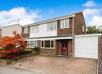 Thumbnail 3 bed semi-detached house for sale in Alliance Way, Paddock Wood, Tonbridge