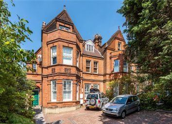 Thumbnail 3 bed flat for sale in Herne Hill, London