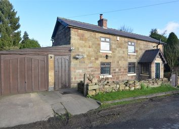 Thumbnail 2 bed detached house for sale in Main Road, Smalley, Ilkeston, Derbyshire