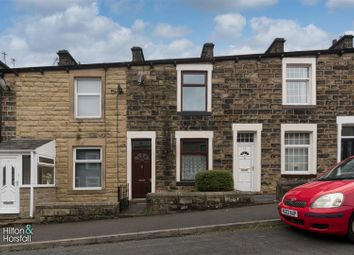 Thumbnail 2 bed terraced house for sale in Bolton Grove, Barrowford, Nelson