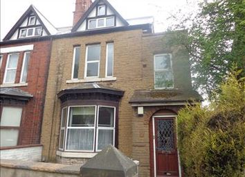 Thumbnail 2 bedroom flat to rent in Flat 2 Fff, 62 Thorne Road, Doncaster, South Yorkshire