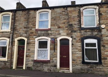 Thumbnail 2 bedroom terraced house to rent in Albert Street, Burnley, Lancashire