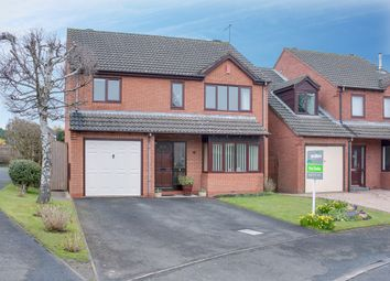 4 bed detached house for sale in Martingale Close, Stoke Heath, Bromsgrove B60