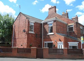 Thumbnail 3 bed terraced house to rent in Gladstone Terrace, Bedlington