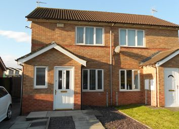 2 bed semi-detached house to rent in Cornelius Close, South Cornelly CF33