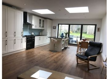 Thumbnail 3 bed terraced house for sale in Hamilton Road, London
