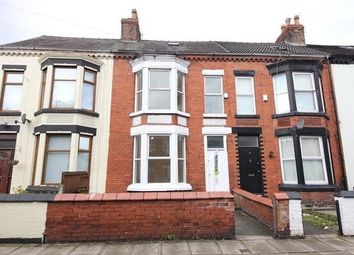 Thumbnail 6 bed terraced house to rent in Windsor Road, Tuebrook, Liverpool