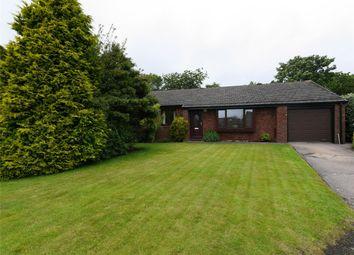 Thumbnail 3 bed detached bungalow for sale in 16 Parklands Drive, Egremont, Cumbria