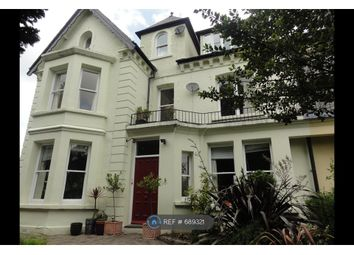 Thumbnail Room to rent in Siliwen Road, Bangor