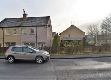 Thumbnail 2 bed semi-detached house for sale in 11 Falside Crescent, Bathgate, West Lothian