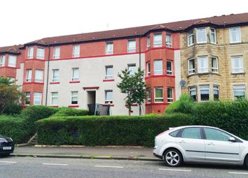 Thumbnail 3 bedroom flat for sale in Broomknowes Road, Springburn, Glasgow