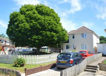 Thumbnail 4 bed detached house for sale in Joslin Road, Honiton, Devon
