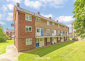 Thumbnail 2 bed maisonette to rent in Hughenden Road, St Albans, Hertfordshire