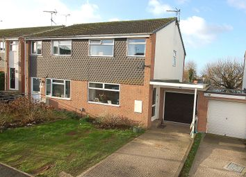 Thumbnail 3 bedroom semi-detached house for sale in The Maples, Nailsea