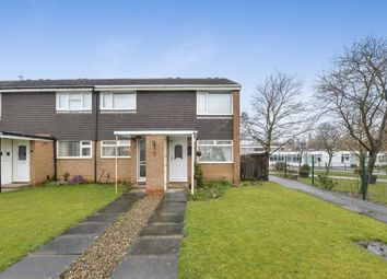 Thumbnail 2 bed flat for sale in Carnoustie Drive, Eaglescliffe, Stockton-On-Tees, Durham