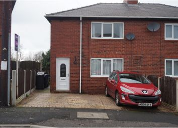 Thumbnail 3 bed semi-detached house for sale in Highstone Crescent, Barnsley