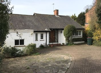 Thumbnail 3 bed detached bungalow to rent in St Peters Avenue, Caversham, Reading, Berkshire